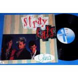 "Stray Cats - Gina - 12""Ep - 1988 - USA"